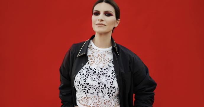 """Laura Pausini scherza sulla nomination all'Oscar: """"Se vinco non c'è un altro premio, bisogna che ce lo inventiamo noi!"""""""