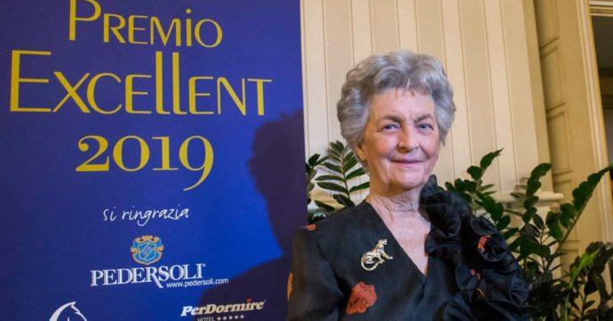 Morta a 77 anni Ombretta Fumagalli Carulli: era stata sottosegretaria nei governi Ciampi, D'Alema e Amato II