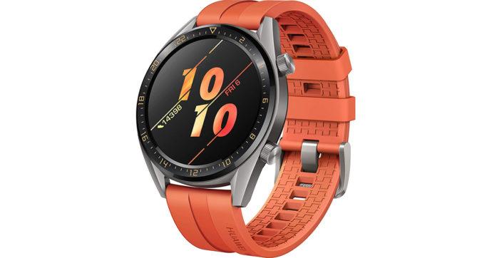 Huawei Watch GT, smartwatch in offerta sul Web con oltre 100 euro di sconto