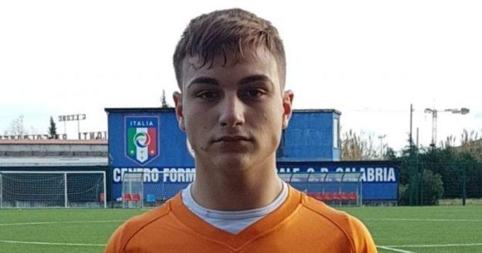 """Pietro Santapaola denuncia il Cosenza Calcio: """"Escluso dalla squadra per i precedenti del padre"""". Suo prozio è il boss Nitto Santapaola"""
