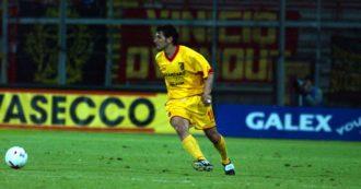 Covid, morto a 45 anni Antonio Vanacore. Era l'allenatore in seconda della Cavese