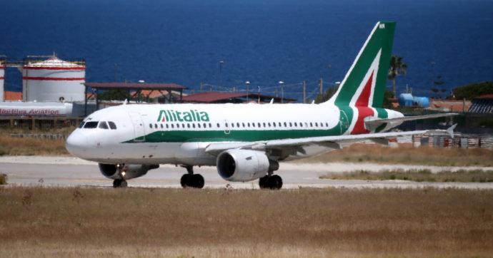 Prende forma la nuova (mini) Alitalia: in vendita manutenzione e servizi di terra, esuberi e niente Malpensa. Si parte a giugno