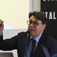 ANTONIO NICITA, COMMISSARIO AGCOM