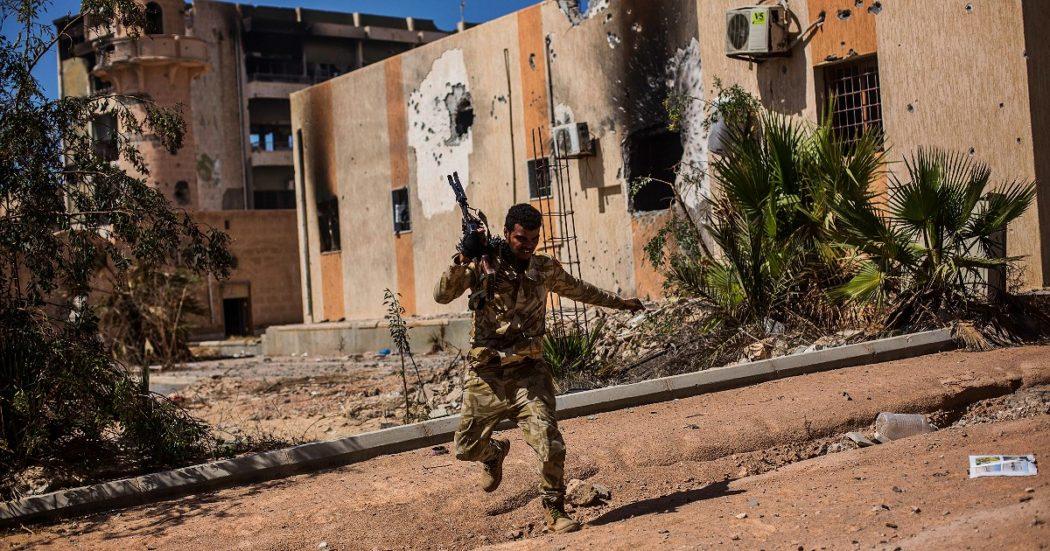"""Libia, storia di uno Stato mai nato: 10 anni fa l'intervento militare internazionale. """"Il nuovo governo può essere la speranza per il futuro"""""""
