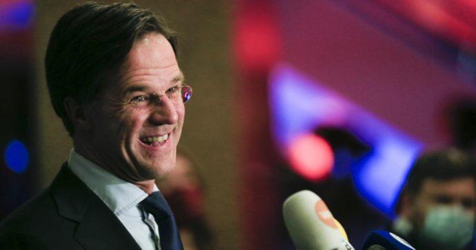 L'Olanda sceglie ancora Rutte: il premier eletto per il quarto mandato. Il rebus delle alleanze per formare il governo