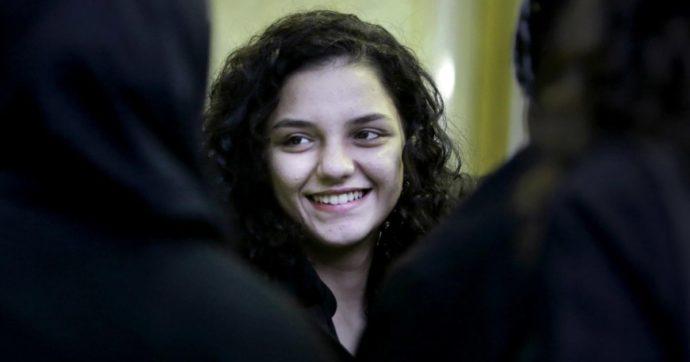 Egitto, Sanaa Seif condannata. Così il regime vuole sfinire la sua famiglia di attivisti