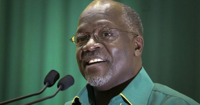 Tanzania, morto il presidente Magufuli: per lui il Paese era Covid-free grazie alle preghiere