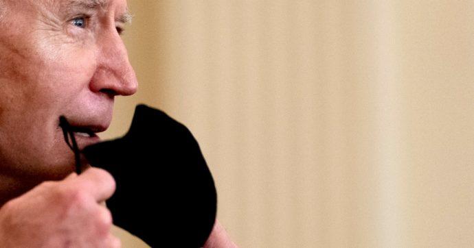 Usa, Biden punta sul piano da 1900 miliardi per vincere il midterm. Ma i repubblicani cavalcano il caos dei migranti alla frontiera