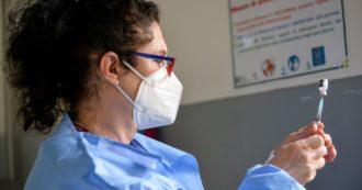 """""""Ferie forzate o trasferimenti per gli operatori sanitari che non si vaccinano"""": l'ordine di servizio dell'ospedale di Brindisi"""