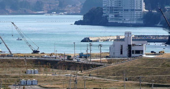 Giappone, terremoto di magnitudo 7.2 a nord est di Tokyo: è la stessa area colpita dal disastro nucleare di Fukushima