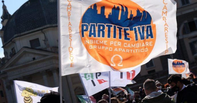 """Dl Sostegni, protesta di partite Iva e imprese: """"Forti limiti, ci aspettavamo di più"""". Lega e Fi non mollano: vogliono un altro condono"""