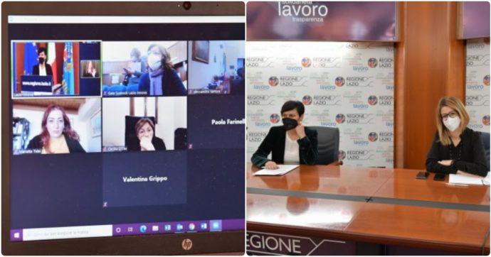 """Parità di salario tra uomo e donna, nel Lazio presentata una legge per colmare il divario: """"E' la prima in Italia"""""""