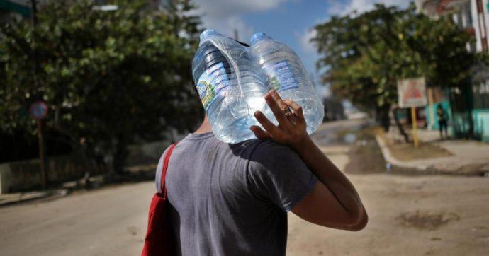 """Giornata mondiale dell'acqua, Onu: """"Nel mondo una persona su tre non ha accesso a quella potabile"""""""