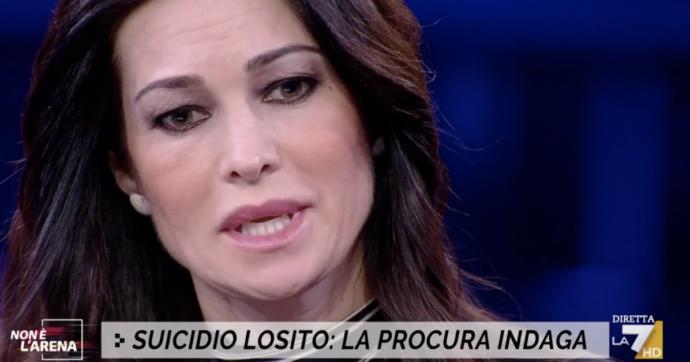 """Manuela Arcuri: """"Se Gabriel Garko ha finto con me, allora sono stata illusa. Alla Ares non c'era alcun controllo su di noi"""""""