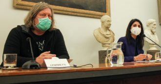 Comune di Roma, la compagna dell'assessore Lemmetti lascia l'incarico all'Urbanistica