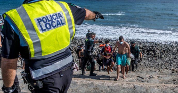 Canarie: Nabody, migrante di due anni, morta nella rotta Atlantica. Aumentano i naufragi, ma la Spagna alza le difese