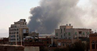 """Guerra in Yemen, l'Arabia Saudita propone un cessate il fuoco ai ribelli Houthi. Ma loro rifiutano: """"Mettete fine all'aggressione"""""""