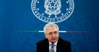 """Daniele Franco: """"Economia verso la normalità a fine anno. Dopo l'estate graduale riduzione aiuti"""""""