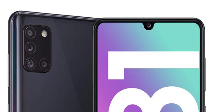 Samsung Galaxy A31, dove trovare lo smartphone economico ai prezzi più vantaggiosi