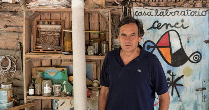 """Laurea ad honorem per il maestro elementare Lorenzoni, fondatore della """"Casa laboratorio"""" di Cenci"""