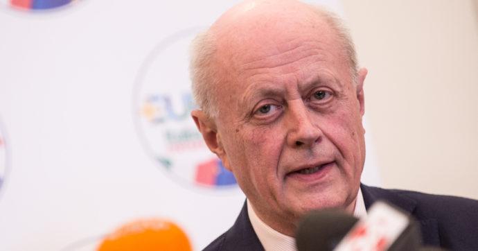 Governo Draghi, la delega allo Spazio va a Bruno Tabacci. Recovery plan, Esa e il centro di Frascati: i dossier sul tavolo