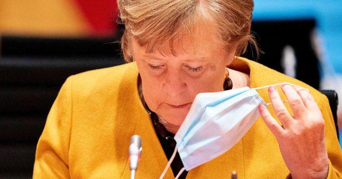 Ristori, vaccini, caos sulle misure: la Germania si scopre fragile dopo tre mesi in lockdown. Perché Merkel ha cambiato idea sulla Pasqua
