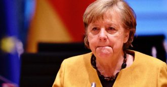 """Germania, Merkel sotto attacco revoca le restrizioni per Pasqua: """"Ho fatto un errore"""". Il dietrofront e il crollo della Cdu nei sondaggi"""