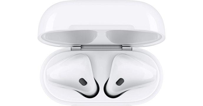 Apple AirPods 2, tutte le offerte online per gli auricolari wireless