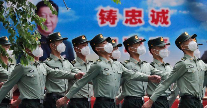 """""""Le sanzioni dell'Europa alla Cina sono le prime da piazza Tienanmen. Ma Bruxelles non seguirà gli Usa nello scontro con Pechino"""""""