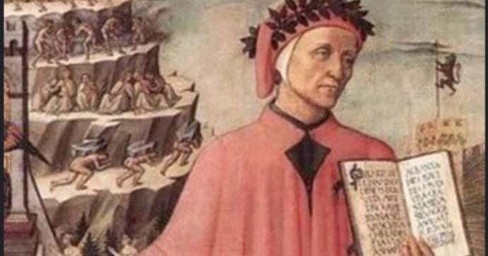 Dantedì, la Divina Commedia è il vertice della cultura occidentale