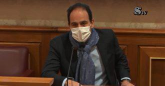 """Pd, Marcucci cede: """"Chiedo che la capogruppo sia Simona Malpezzi. Proporrò all'assemblea di votarla e mi auguro unanimità"""""""