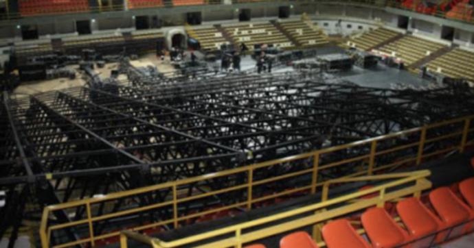Laura Pausini, crollo del palco del concerto a Reggio Calabria: Cassazione conferma cinque condanne
