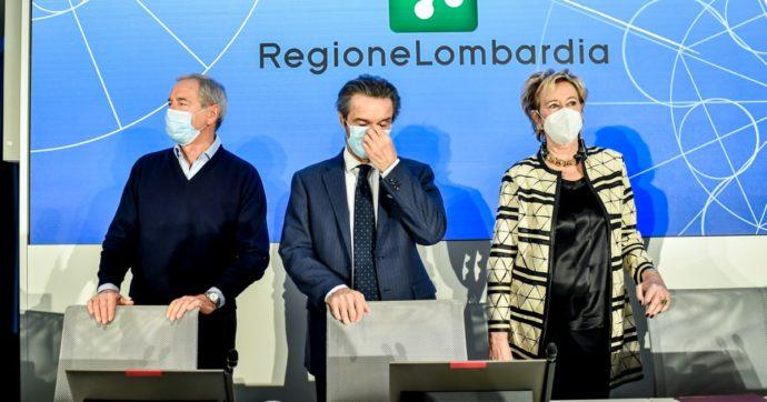 Ecco perché Draghi deve commissariare la sanità lombarda. E farlo subito