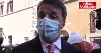 """Renzi non molla Bin Salman: """"È un amico"""". E rivendica il suo incarico a pagamento nel board saudita: """"Non mi dimetto"""""""