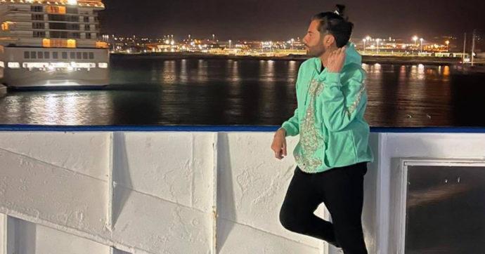 """Federico Fashion Style in Sardegna: """"Mi ha chiamato la Polizia, sono sotto il loro controllo"""""""