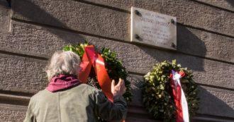 25 aprile, a Milano le storie dei partigiani arrivano sullo smartphone: le lapidi dotate di qr code con le bio. Da Sergio a Jenide: chi sono
