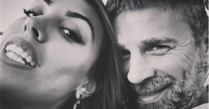 Fabio Fulco diventa papà a 50 anni: aspetta un figlio da Veronica Papa, di 25 anni più giovane