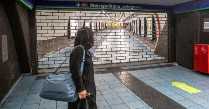 """Sciopero metro, tram e bus del 26 marzo: ecco gli orari dello stop. I sindacati: """"Contratto scaduto nel 2017, ma le aziende rimandano"""""""