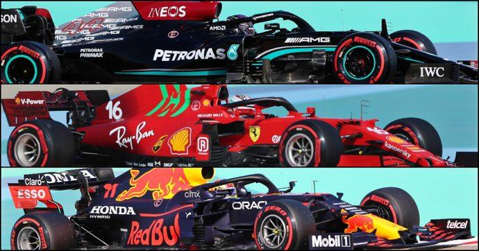 Formula 1 al via: Hamilton vince e lascia? La Ferrari risorge? Stupirà di più la Red Bull o Alonso? Le 10 domande sulla stagione 2021