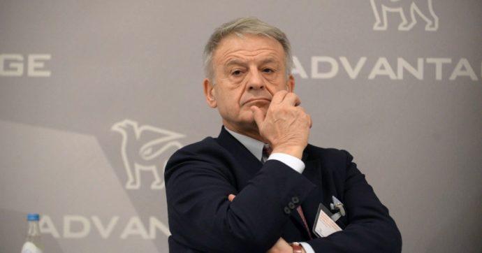 Corruzione, l'ex ministro dell'Ambiente Corrado Clini condannato a sei anni. La procura ne aveva chiesti 4 e mezzo