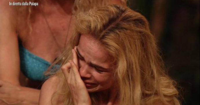 """Drusilla Gucci: """"Una mia amica ha visto nel bagno il fantasma di un uomo impiccato"""""""