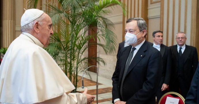 """L'appello di Papa Francesco: """"Trasparenza nelle attività del Vaticano, soprattutto in campo economico e finanziario"""""""