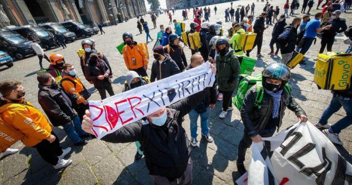 Primo maggio: nel Pnrr c'è poco spazio per i diritti dei lavoratori e delle lavoratrici