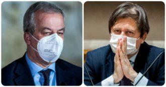 """Covid, Locatelli: """"Misure stanno funzionando, mantenerle"""". Sileri a Salvini: """"Per riaprire aspettare maggio"""""""