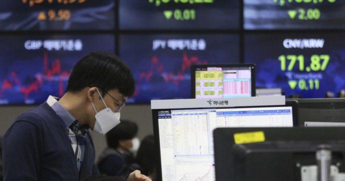 Tokyo, il titolo di Nomura crolla: -16,3% dopo le perdite per due miliardi di dollari con hedge fund Usa