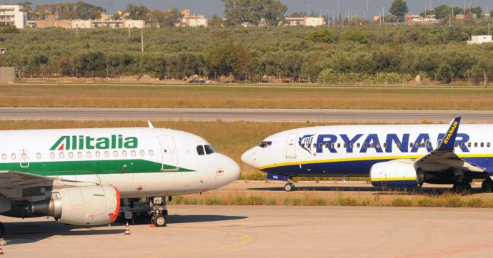 """Alitalia, dipendenti ancora senza stipendio, domani presidio al Mise. Zeni: """"Bruxelles persegue dissoluzione compagnia"""""""