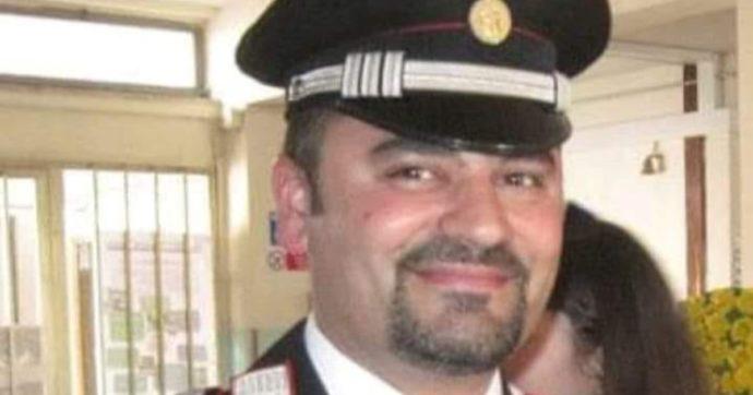 Morto Baldassarre Nero, il comandante dei carabinieri di Macerata Campania era in terapia intensiva per Covid. Aveva 49 anni
