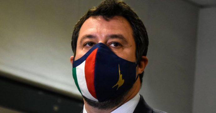 Caso Gregoretti, la Procura chiede di nuovo il non luogo a procedere per Matteo Salvini
