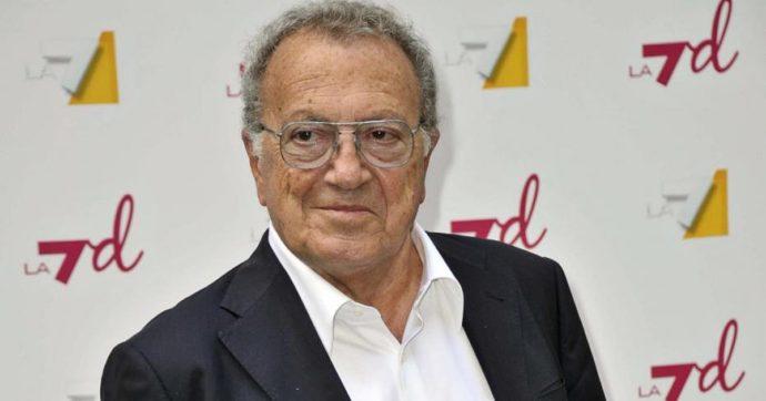 Enrico Vaime morto, addio all'autore che dettava le battute a Chiari e Villaggio e duettava con Costanzo