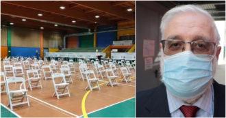 Vaccini Lombardia: le dosi ci sono ma mancano ancora le liste di cittadini. E il centro della Brianza chiude 3 giorni per mancanza di persone